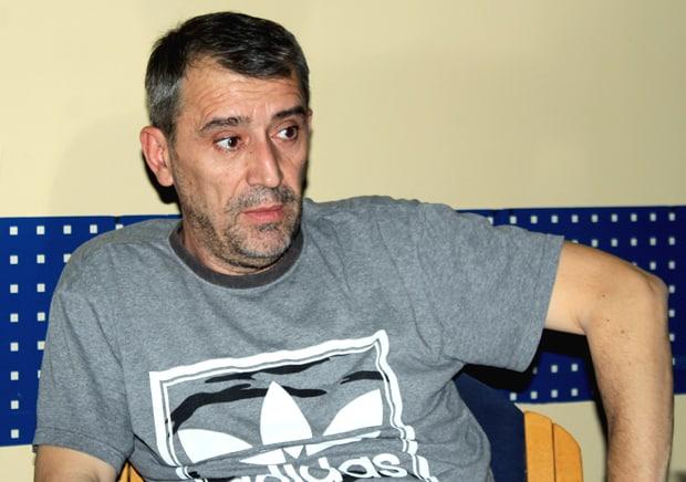 Ljubiša (49) je 1999. u samoodbrani pucao na albanske teroriste, a oni sada hoće da mu sude: Agonija srpskog molera u Mađarskoj 1