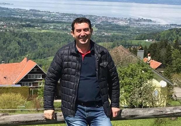 Ljubiša (49) je 1999. u samoodbrani pucao na albanske teroriste, a oni sada hoće da mu sude: Agonija srpskog molera u Mađarskoj 3