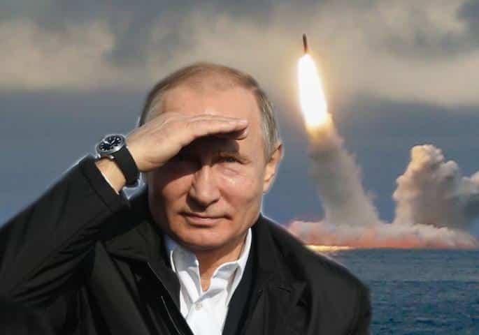 """PUTINOV ODGOVOR AMERICI: """"Rusija jača odbranu, razmešta najmodernije oružje"""" 1"""