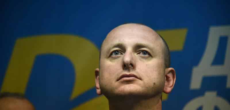 DF: Odgovor MUP-a Milanu Kneževiću: Ponosni smo što smo vam podmetnuli oružje za državni udar 1