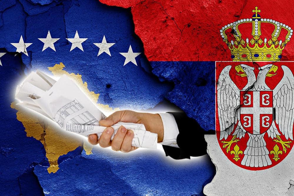 ZAPAD KROJI, VLADE KLIMAJU GLAVOM: Evo zašto je Srbiji oduzet izlazak na more 1