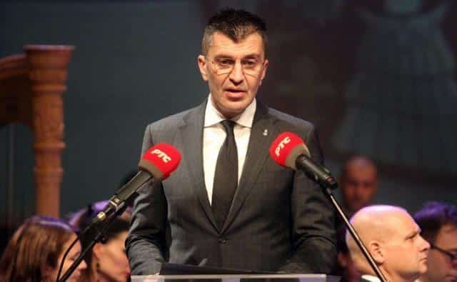 Đorđević: Srbija slobodarska zemlja, poštuje sve građane 1