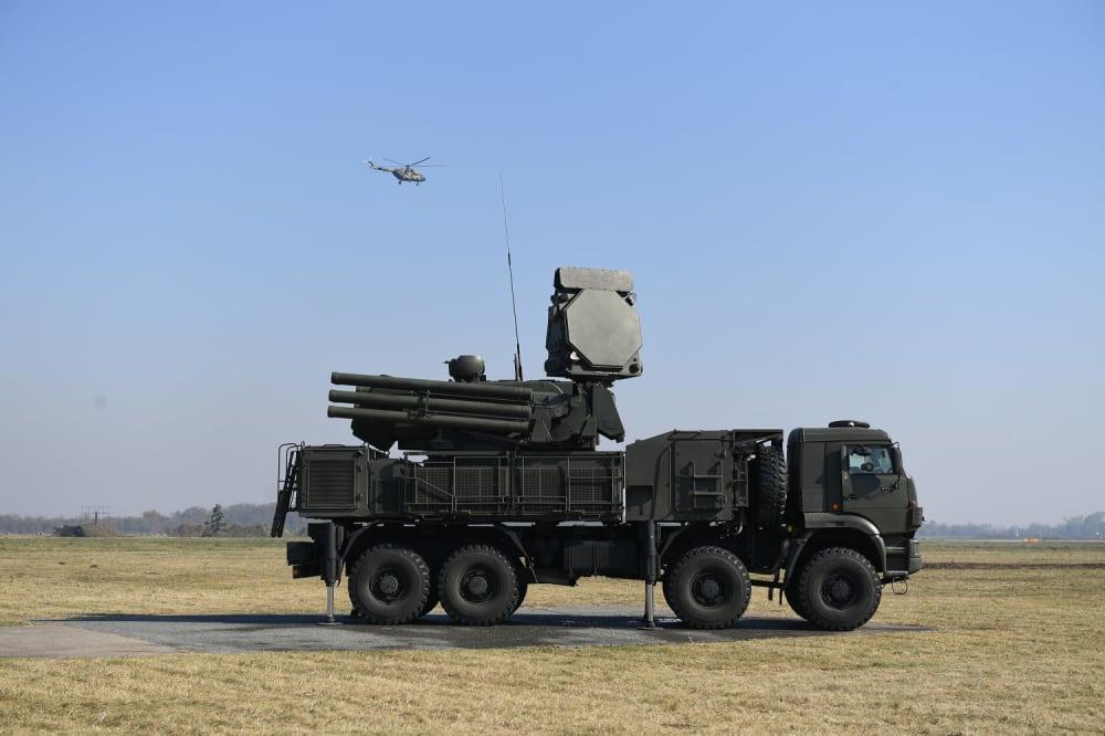 ZA 3 MINUTA OBORENO 14 SRPSKIH AVIONA! Zbog moćnog S-400 Srbija donosi važnu odluku! Pregovaraće se! 1