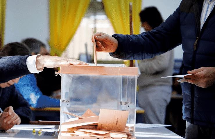 Lider desničarske stranke Voks: Želimo patriotsku alternativu 1