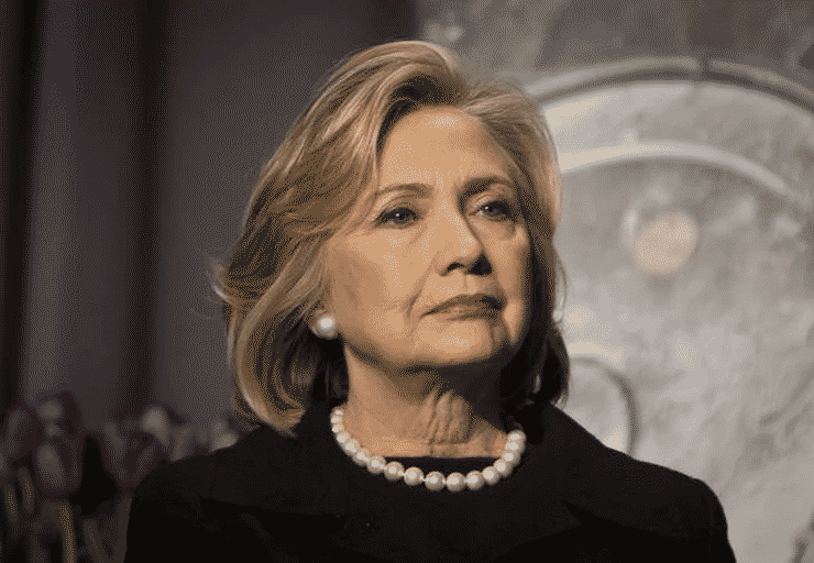 Klinton: Mediji podstiču nasilje nad ženskim pravima 1