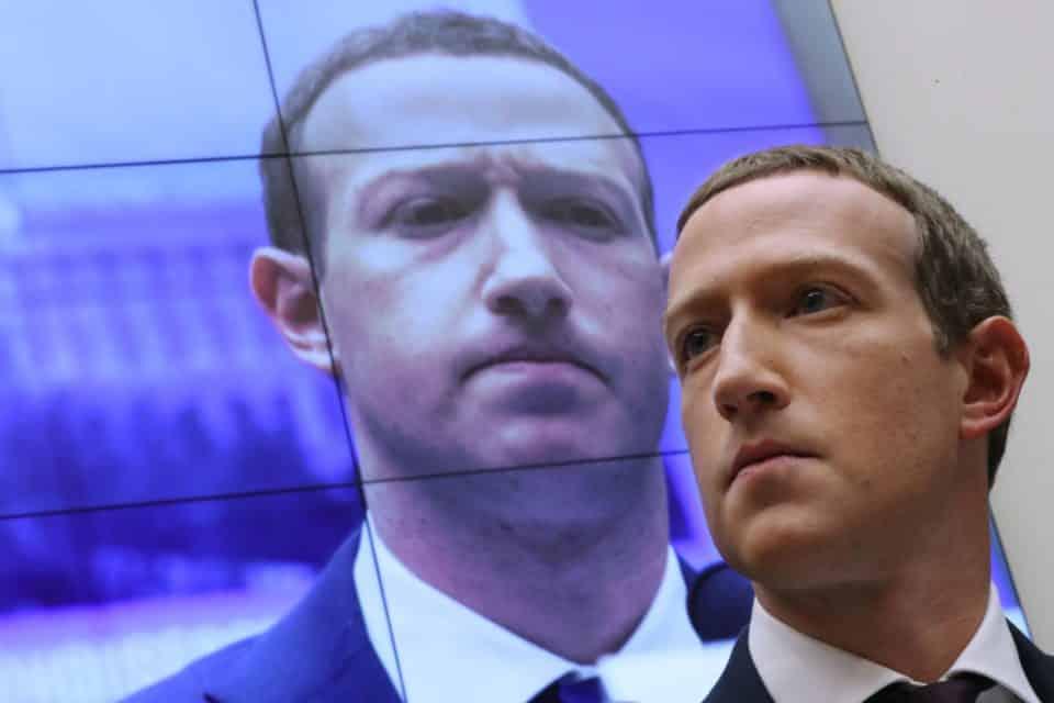 """ŠAMAR GLOBALISTIMA: Italijanski sud podržao neofašiste, a kaznio """"Fejsbuk"""" 3"""