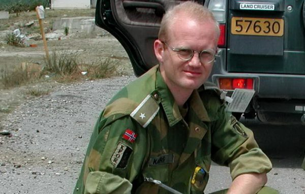 BIVŠI OFICIR KFORA: Lobiraću da Norveška povuče priznanje Kosova, to je bila velika greška! 3