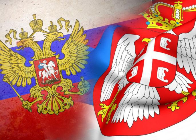 RUSIJA: Nas i Srba 200 miliona (VIDEO) 1