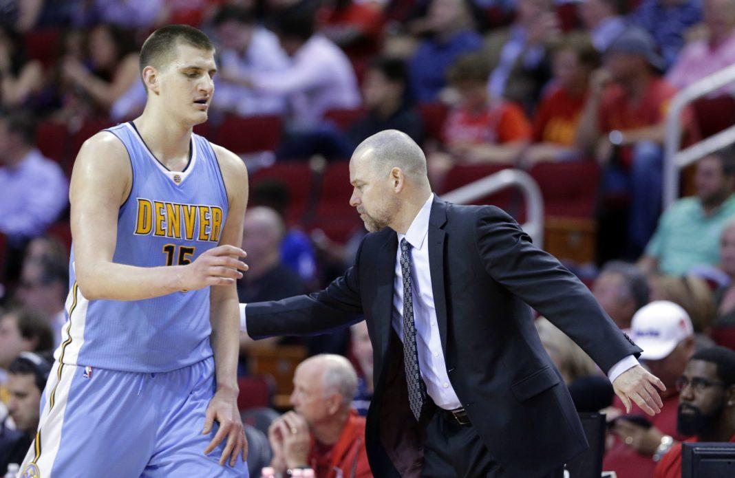 ORLOVI DOBILI POJAČANJE: Amerikanac iz NBA dolazi pred kvalifikacije za OI! 1