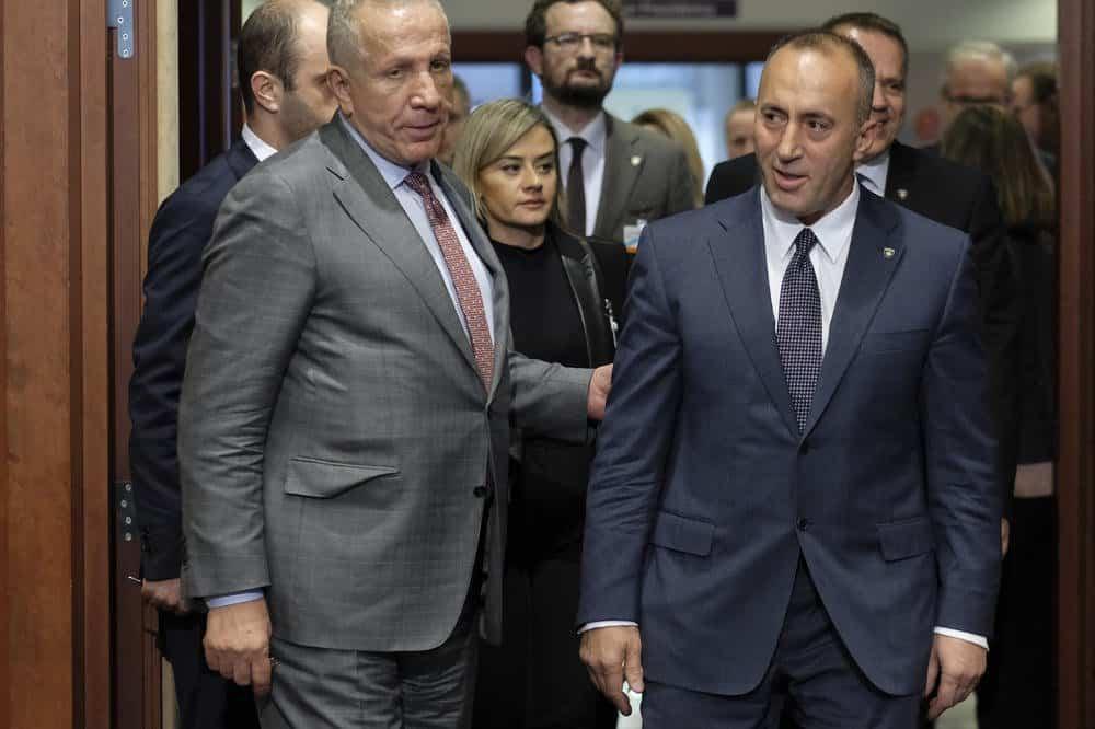 VREME JE ZA VELIKO FINALE! Tram poslao dva pisma, Haradinaj poslao opasnu poruku Srbima 1