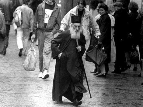 PAMTI SRBIJO: Pre 11 godina preminuo je Patrijarh Pavle, svetac za Srbe! 1