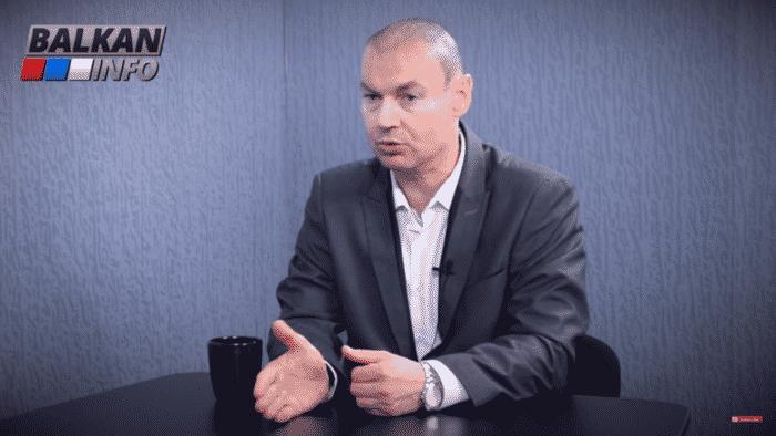DR PETROVIĆ: Evo šta globalisti spremaju Srbiji nakon izbora u SAD! (VIDEO) 1