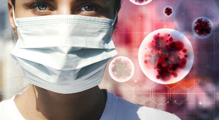 BUKNULA EVROPA: Broj zaraženih kovid-19 virusom premasio Ameriku i Brazil! 1