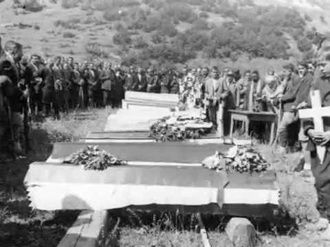 DOKUMENTI: Istorija zločina i nasilja nad Srbima i SPC u Crnoj Gori 3