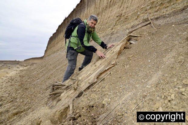 SRPSKI ARHEOLOZI U ČUDU: U sloju starom 70 000 godina pronađena rečna flota! (FOTO/VIDEO) 3