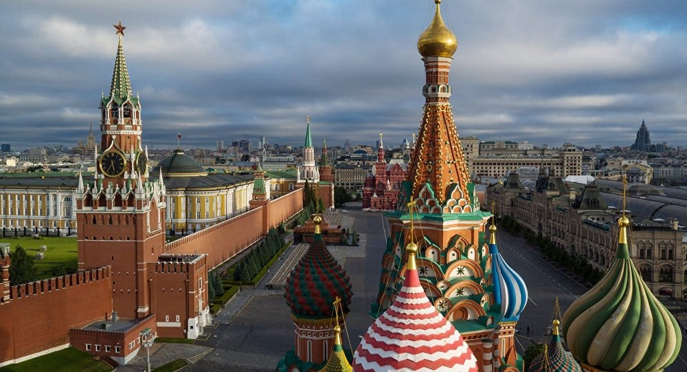 RUSIJA NEUTRALNA:  Belorusi sami moraju rešavati svoje probleme kroz dijalog 1
