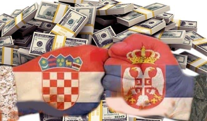 HRVATSKA SPREMA NOVI UDAR NA SRBIJU: 5 000 novih tužbi i 225 miliona eura? 1