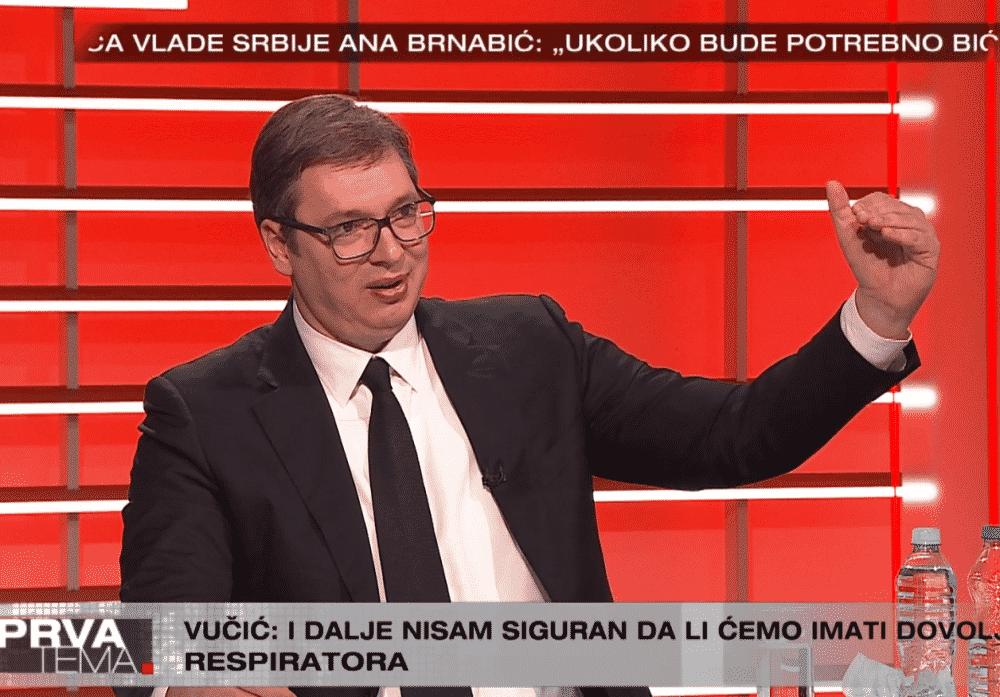 STO EURA PADA S NEBA: Poklon svakom punoletnom u Srbiji 1