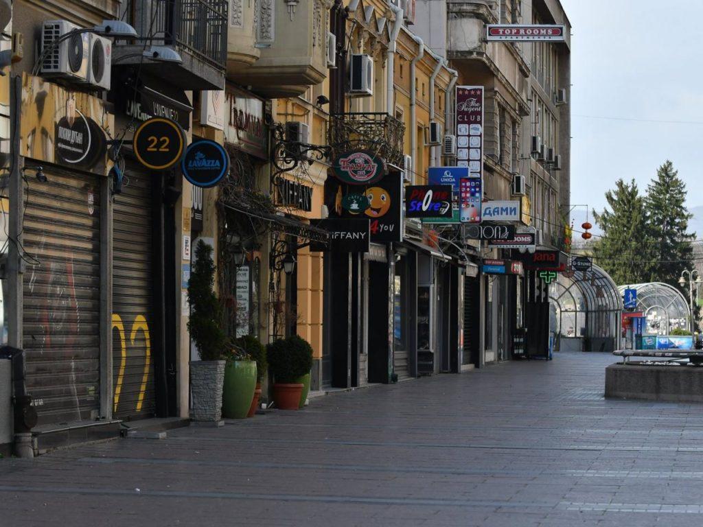 BATUT: Ovaj grad u Srbiji je  zagađeniji od Pekinga 1