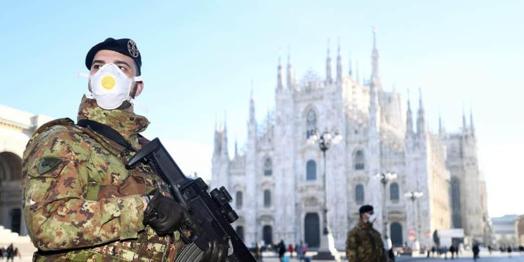 """ITALIJA: Pokreće se """"faza dva"""", smanjuje se broj smrtnih slučajeva od COVID 19 1"""