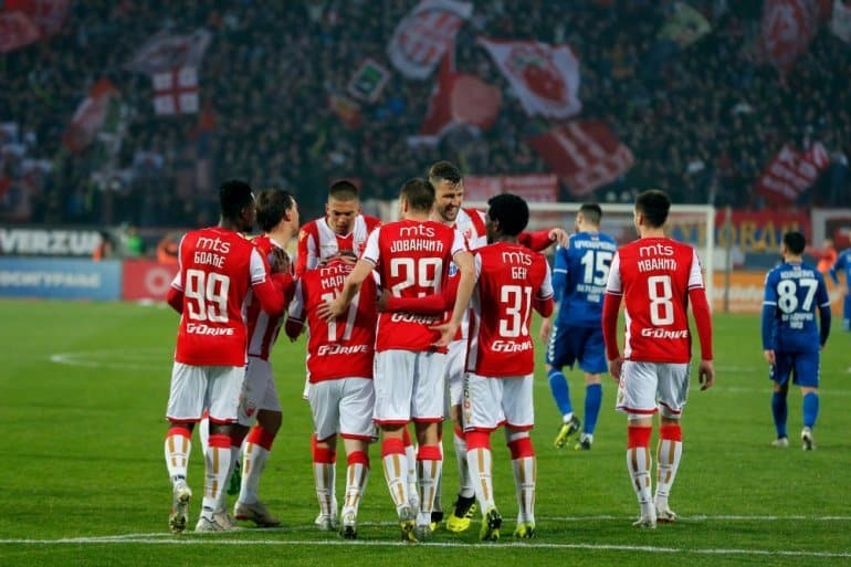 """ZVEZDINI ,,OTPISANI"""": Fudbaleri koji su na prodaju u redovima crveno-belih! 1"""