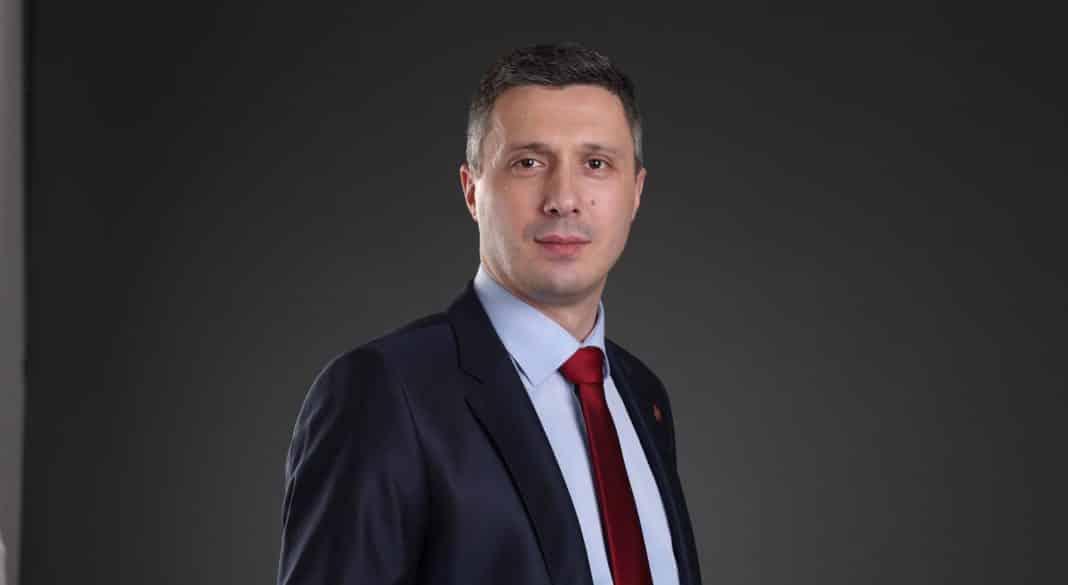 BOŠKO OBRADOVIĆ: Svi kao jedan za pobedu opozicije u Crnoj Gori 1