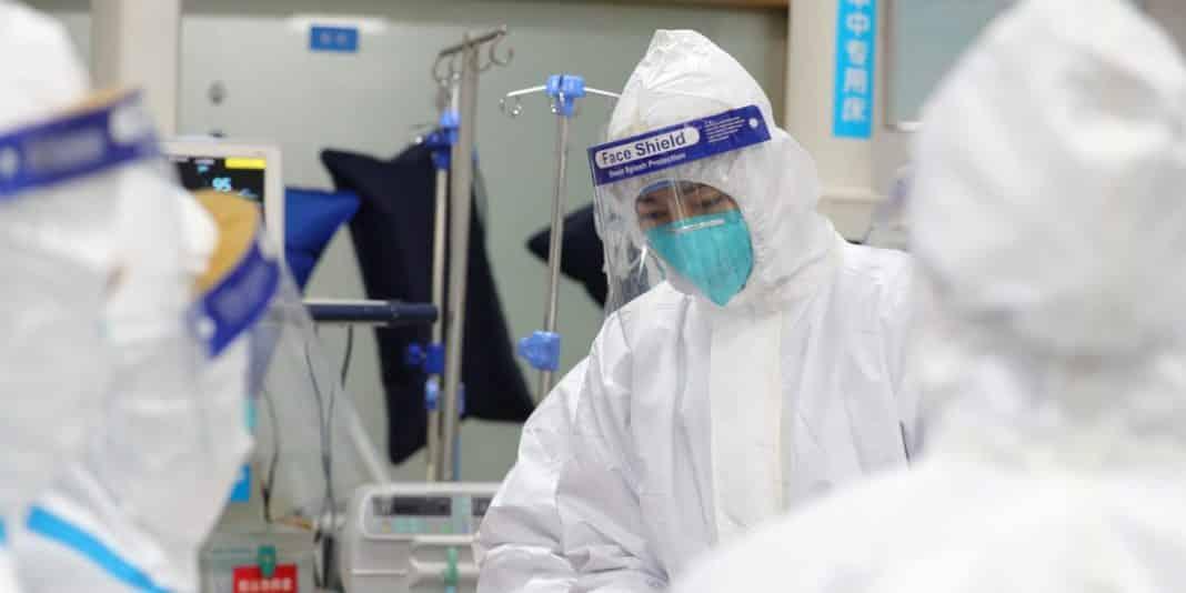 PROFESOR IZ HRVATSKE ŠOKIRAO: Lagali su, borba protiv korone opasnija od virusa! 1