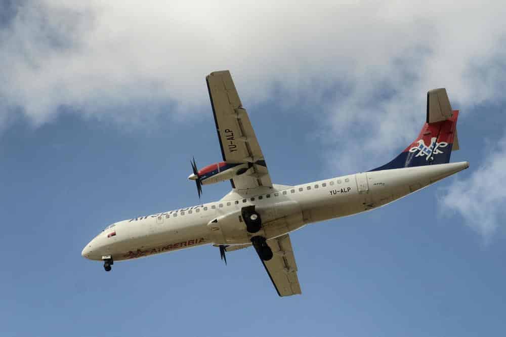 SJAJNA VEST: Er Srbija 21.maja obnavlja letove ZA OVE 2 DESTINACIJE! 1