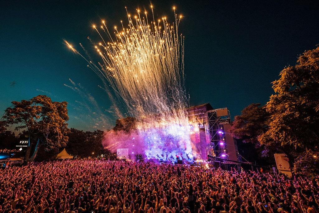 EXIT: Najavljeni prvi izvođači festivala 1