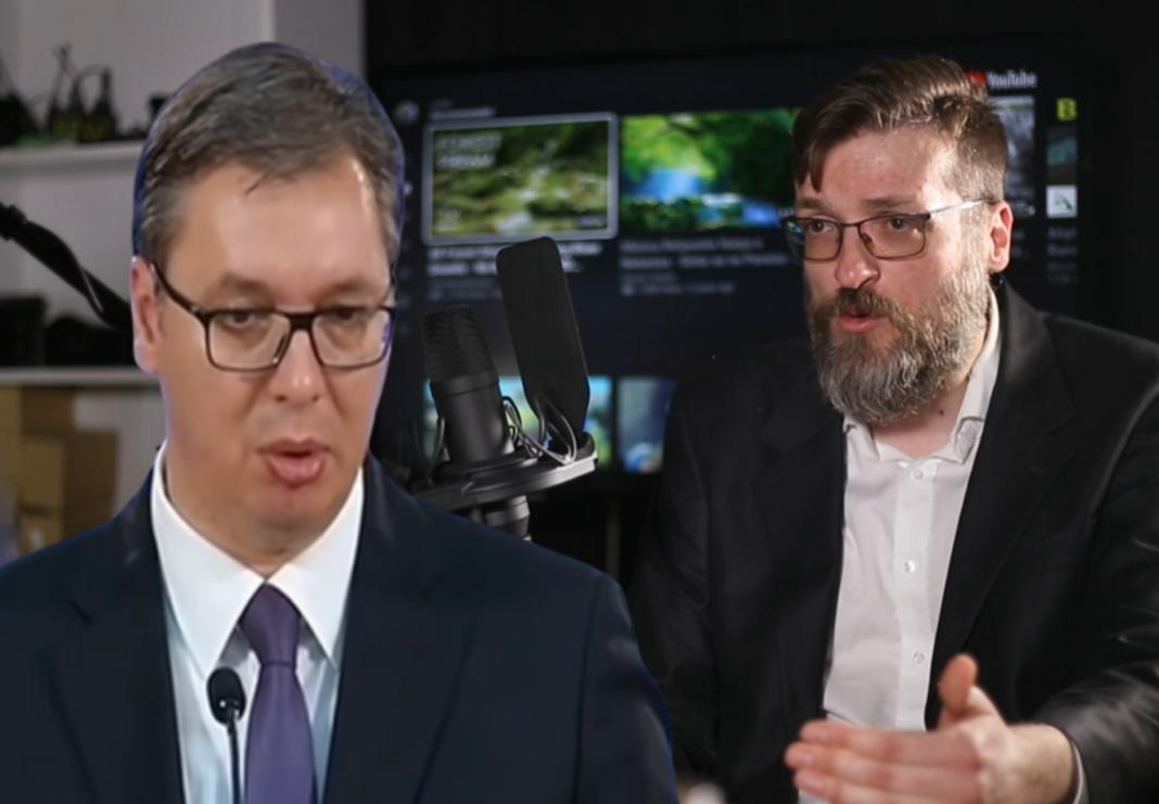 NOGO OTKRIO ISTINU O VAŠINGTONU: Mnogo je gore nego što su nam rekli! (VIDEO) 3