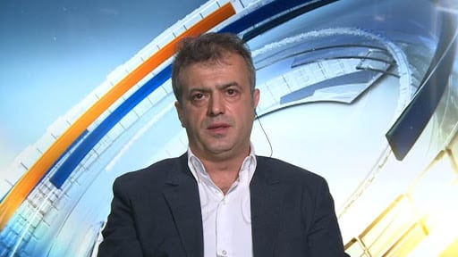 SERGEJ ŠOKIRAO: PSG izlazi na izbore 1