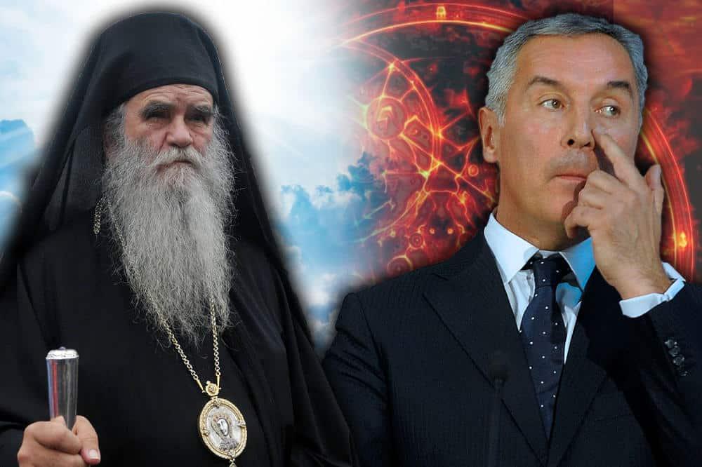 ĐUKANOVIĆ UDARIO NA SPC: Pobedićemo na izborima Crkvu, završićemo i taj posao 1