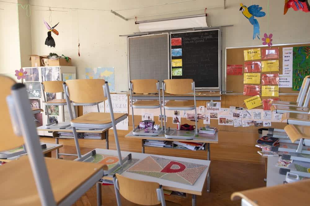 11-14, 14-17, 17-20 RASPORED ZA NOVU ŠKOLSKU GODINU: Evo kako će se ići u školu! 1
