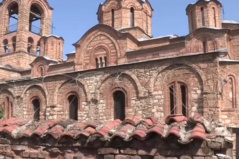 INIŽINJERING NAD SRBIMA I SVETOSAVLJEM: Šiptari hoće OVAJ manastir da pretvore u DŽAMIJU! 1