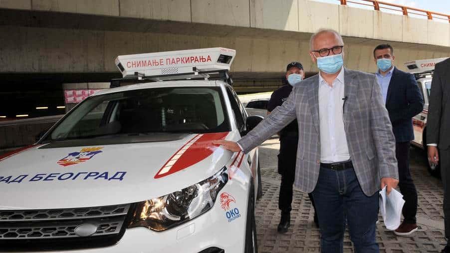 """DOVITLJIVI SRBI: Pronašli način da prevare Vesićevo """"OKO SOKOLOVO"""" evo kako to rade 3"""
