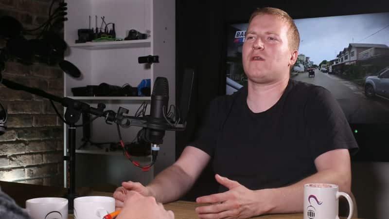 """""""Porodica Vučić ogrezla u težak krimina, predali su Srbiju u ruke mračne grupe"""" (VIDEO) 1"""