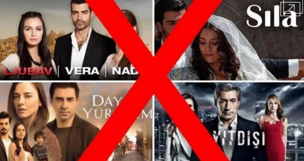 TAKO SE TO RADI: Zabranili turske serije i zaglupljivanje naroda 1