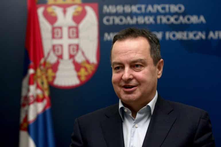 EKSKLUZIVNO: Evo koje ministarstvo pripada Dačiću 3