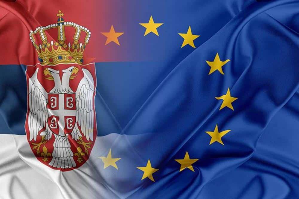 "Alt=""Zastava Srbija EU """
