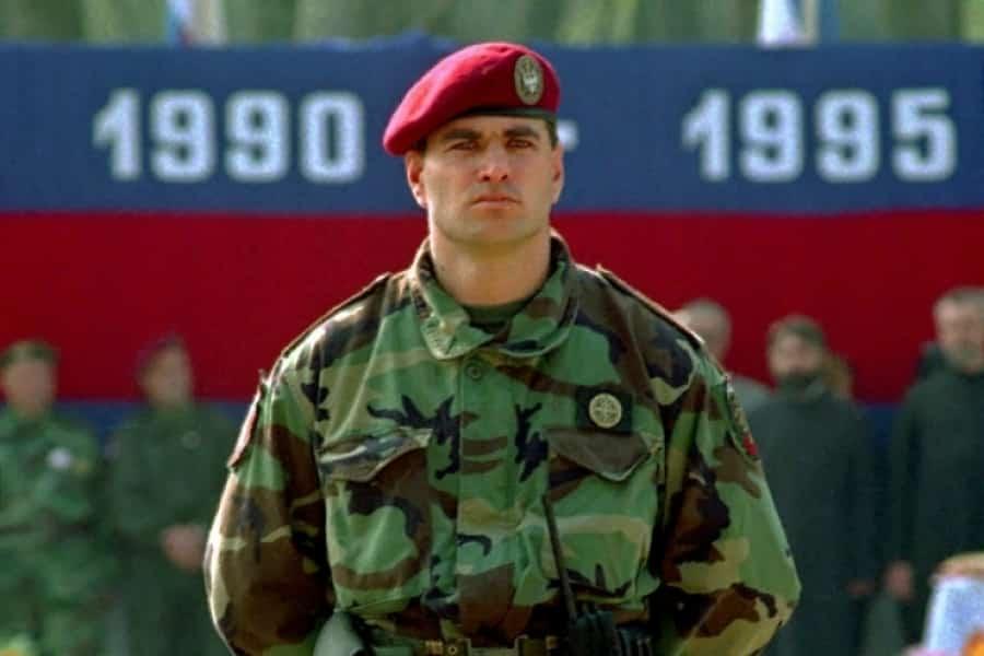LEGIJI PUKAO FILM: Srbija na nogama zbog ovoga 1