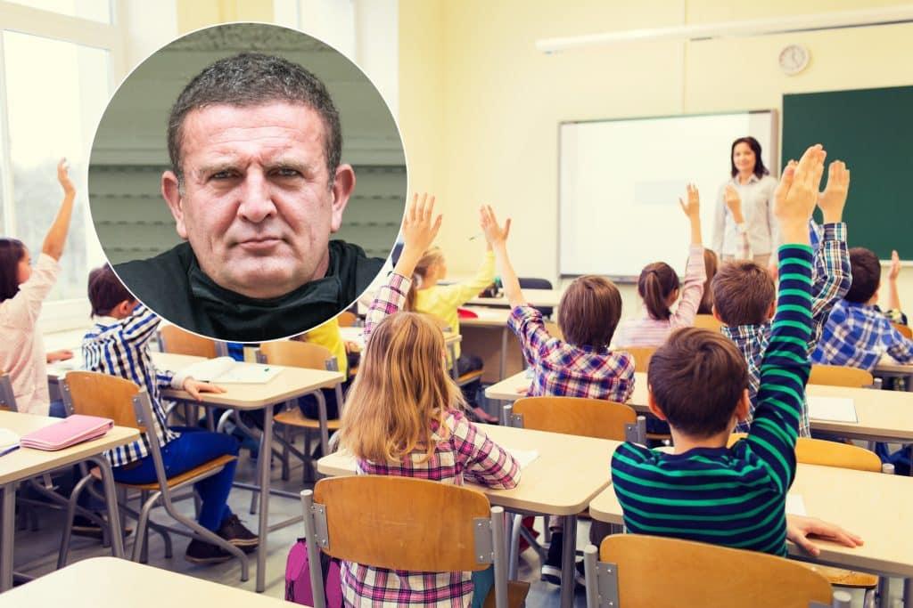 ŽUJOVIĆ KRIZNOM ŠTABU: Zatvorićete škole posle 3 nedelje 1