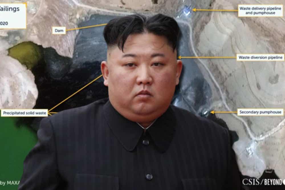 SVET U PRIPRAVNOSTI: : Snimci iz Severne Koreje pokazuju da Kim aktivira ceo arsenal! (VIDEO) 1