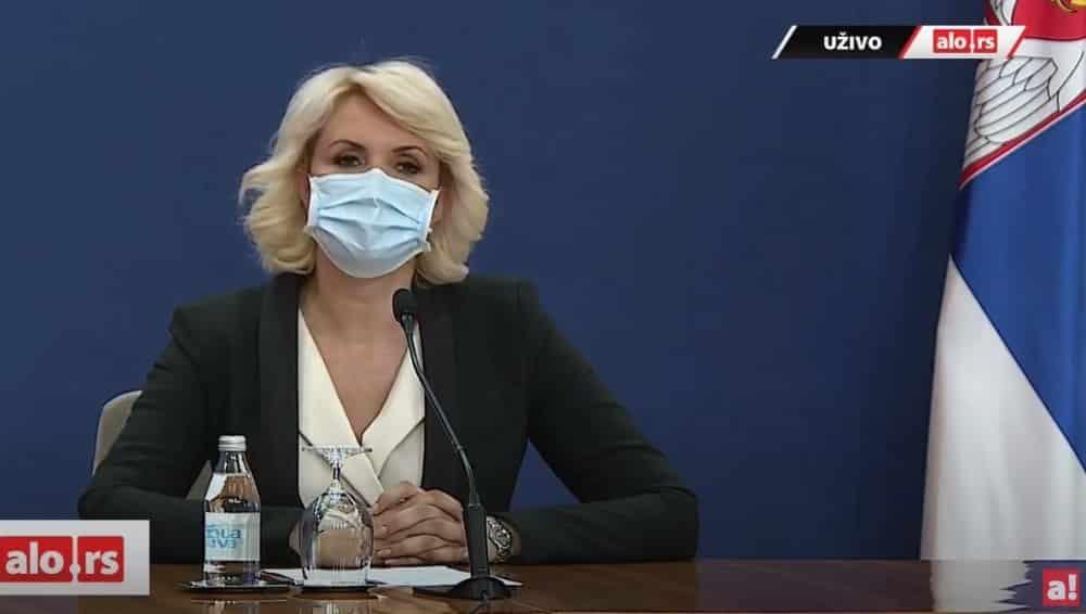 KISIĆEVA ZBUNILA JAVNOST: U Srbiji je vanredno stanje, može polako da se ukida? 1