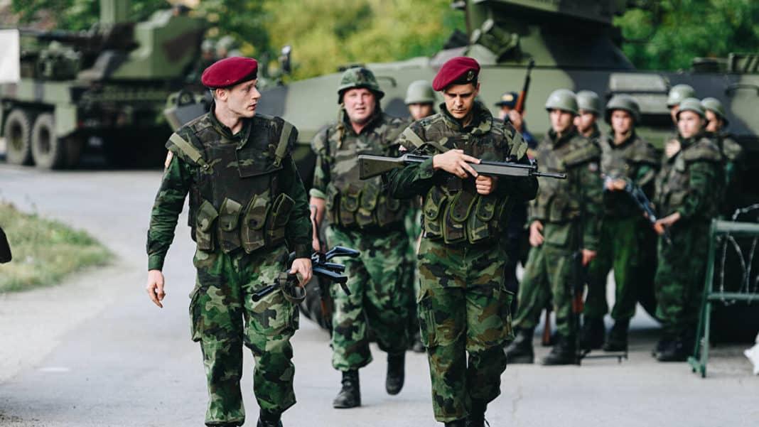 Ko je u Srbiji rešio da osramoti Bitku na Košarama i njene heroje 1