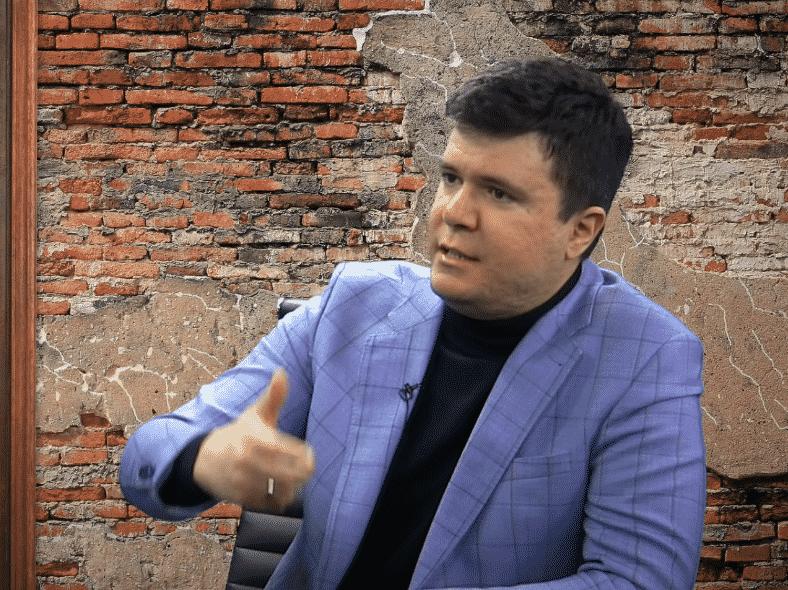 MALAGURSKI: Promena trulog sistema najviši nacionalni interes Srbije 1