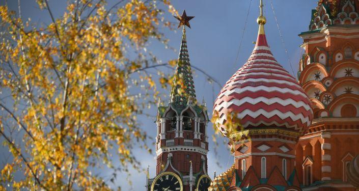 MOSKOVSKA PATRIJARŠIJA: Promeniti i zakon o slobodi veroispovesti 1
