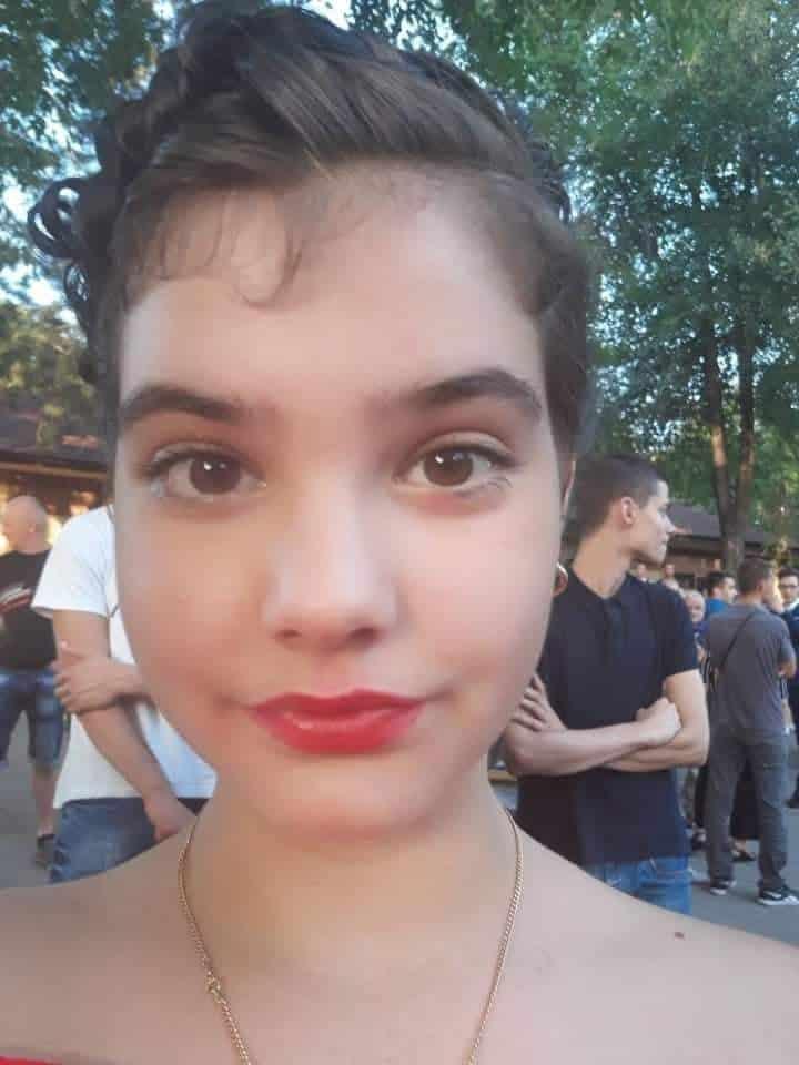 SVI ZAJEDNO: Pomozimo Lani (14) da pobedi leukemiju 3