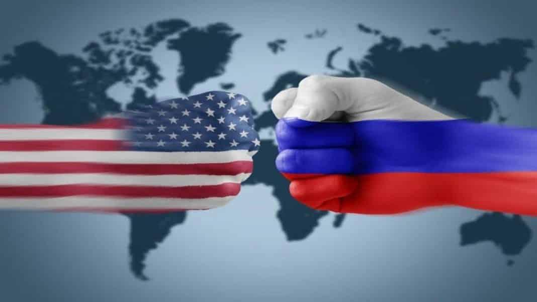SAVET ZA BEZBEDNOST: Rusija seje haos po Americi! 1