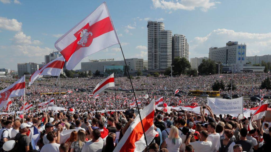 EU NAREDILA: Srbija da uvede sankcije Belorusiji! 1