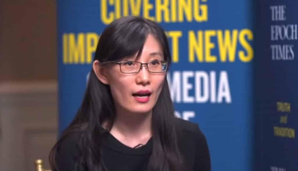 PRETILI JOJ: Pobegla iz Kine u SAD da otkrije tajnu o Koroni 11